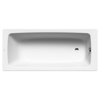 Plieninė vonia Kaldewei Cayono 170x70cm