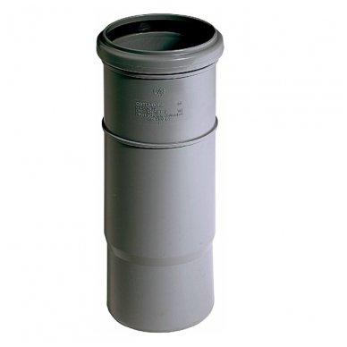 Vidaus kanalizacijos kompensacinė mova OSMA HTL Dn50
