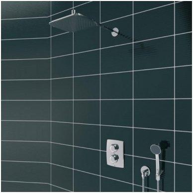 Potinkinė dušo sistema Oras Optima 7139 3