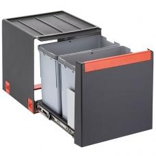 Franke šiukšlių rūšiavimo sistema Cube 40