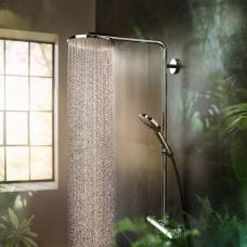 Hansgrohe dušo sistema Raindance Select S 240 1jet PowderRain 27633000