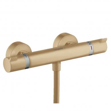 Hansgrohe termostatinis dušo maišytuvas Ecostat Comfort 13116140