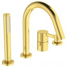 Ideal Standard 4-ių dalių maišytuvas voniai Joy BC789A2