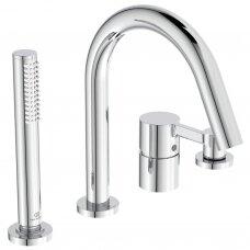 Ideal Standard 4-ių dalių maišytuvas voniai Joy BC789AA