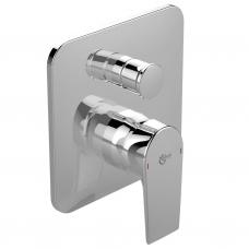 Ideal Standard potinkinis maišytuvas voniai/dušui TESI A6586AA