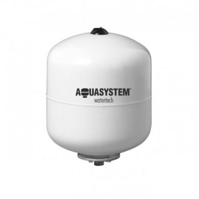 Išsiplėtimo indas vandentiekio sistemai Aquasystem AR8+