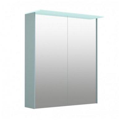 Kamė vonios kambario baldų komplektas D-LINE 60 2