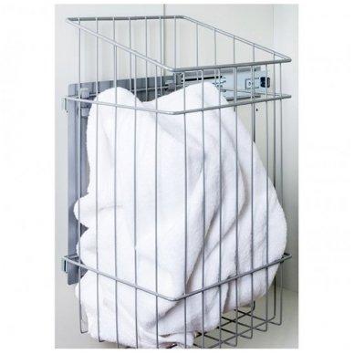 Kamė vonios kambario baldų komplektas D-LINE 80 7