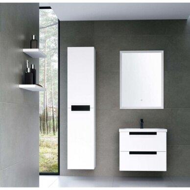 Kamė vonios kambario baldų komplektas EVOKE 60
