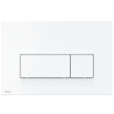 Mygtukas WC rėmui Alca Plast M575, auksinis