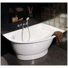 PAA akmens masės vonia TRE 1500x1000 mm