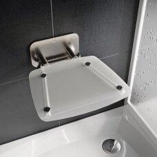 Ravak dušo sėdynė Ovo B II Clear