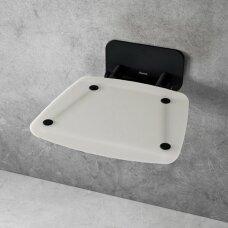 Ravak dušo sėdynė Ovo B II Opal/Black