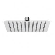 Ravak kvadratinė dušo galvutė Chrome, 20 cm, 982.01