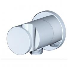 Ravak sieninis dušo laikiklis su išvadu, 706.00