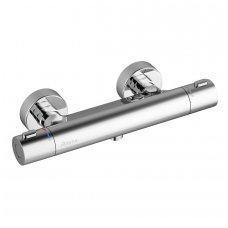 Ravak sieninis termostatinis dušo maišytuvas Termo 300 TE 033.00/150