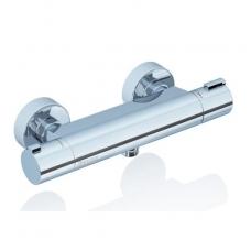 Ravak sieninis termostatinis dušo maišytuvas Termo 200 TE 072.00/150