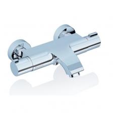 Ravak sieninis termostatinis vonios/dušo maišytuvas Termo 200 TE 082.00/150