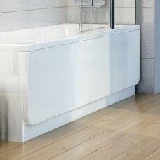 Ravak priekinė apdailos plokštė voniai Chrome 170