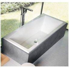 Ravak stačiakampė akrilinė vonia Formy 02 180x80cm