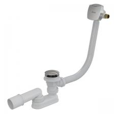 Ravak vonios sifonas, užpildantis vonią vandeniu, ClickClack X01440