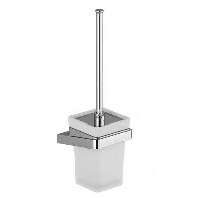 Ravak 10° tualeto šepetys su laikikliu ir indeliu TD 410