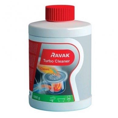 RAVAK Turbo Cleaner (1000 g)
