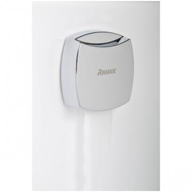 Ravak vonios sifonas, užpildantis vonią vandeniu, ClickClack X01440 3