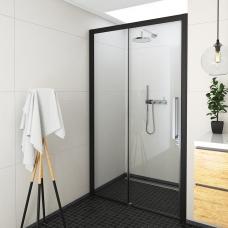 ROTH slankiojančios dušo durys ECD2L/1400
