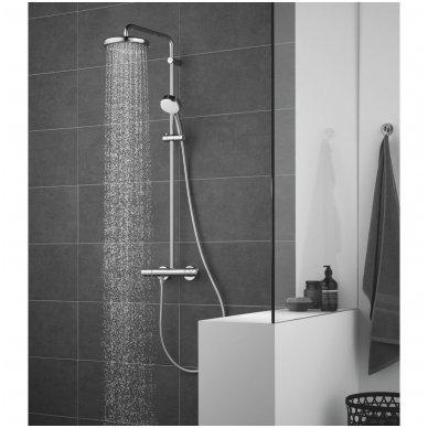 Termostatinė dušo sistema Grohe Euphoria System 210 2