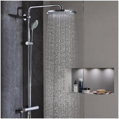 Termostatinė dušo sistema Grohe Euphoria XXL System 310 2
