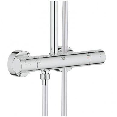 Termostatinė dušo sistema Grohe Euphoria XXL System 310 3