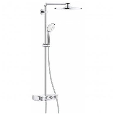 Termostatinė dušo sistema Grohe Euphoria SmartControl 310