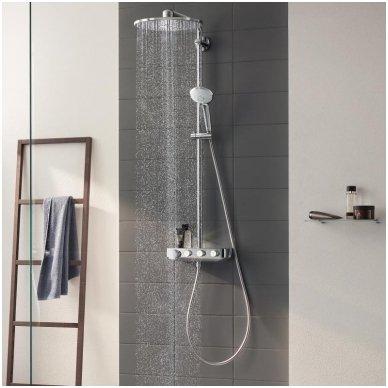 Termostatinė dušo sistema Grohe Euphoria SmartControl 310 2