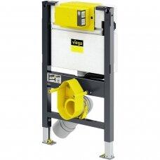 Viega Prevista Dry potinkinis WC rėmas , žemas 772017