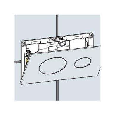 Viega Prevista wc kvapų konteineris 773366 2